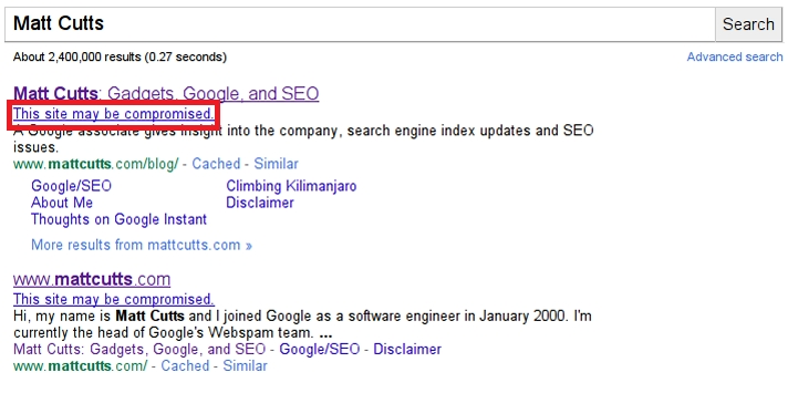nowe powiadomienia Google