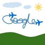Google loty