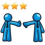 Opinie klientów UGC