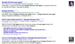 Autorzy wwynikach wyszukiwania Google