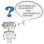 Parametry wadresie URL