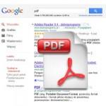 indeksowanie plikow PDF przezGoogle