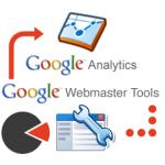 Integracja Google Analytics iWebmaster Tools