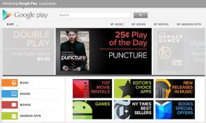 Platforma Google Play