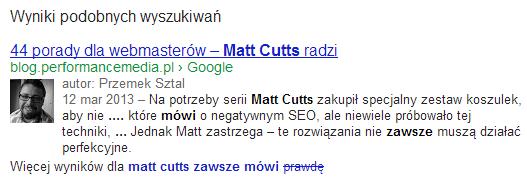 Wyniki podobnych wyszukiwań wGoogle (4)