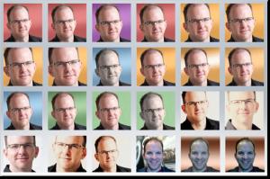 Testowanie zdjęcia profilowego Google+