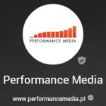 Performance Media Google+
