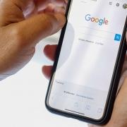 Żarty Google na Prima Aprillis