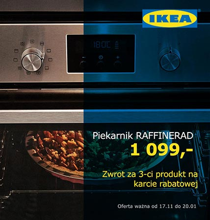 Kampania IKEA Performance Media