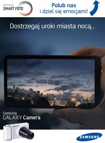 Samsung Performance Media