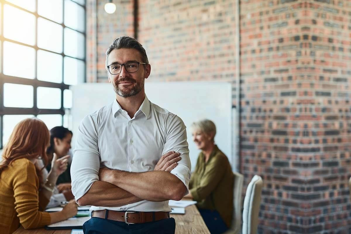 Oferta dla małych i średnich przedsiębiorców