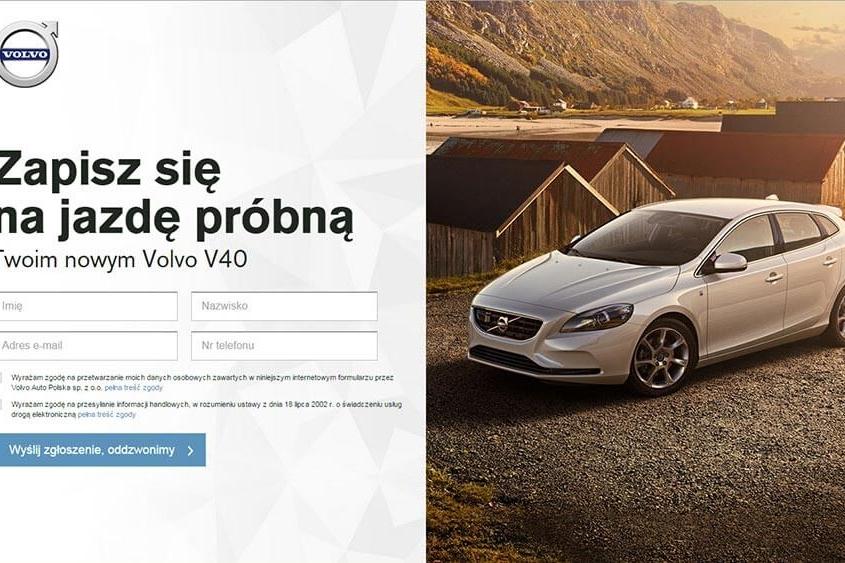 VOLVO Performance Media