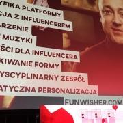 Sprawny Marketing - konferencja I Love Influencer