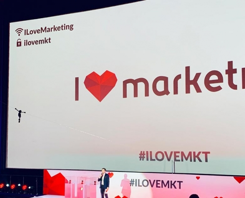 Konferencja I Love Marketing