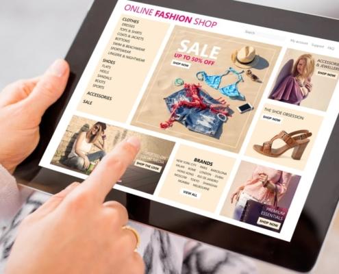 Optymalizacja grafik w sklepie i na stronie internetowej