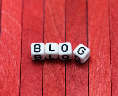 optymalizacja i pozycjonowanie bloga