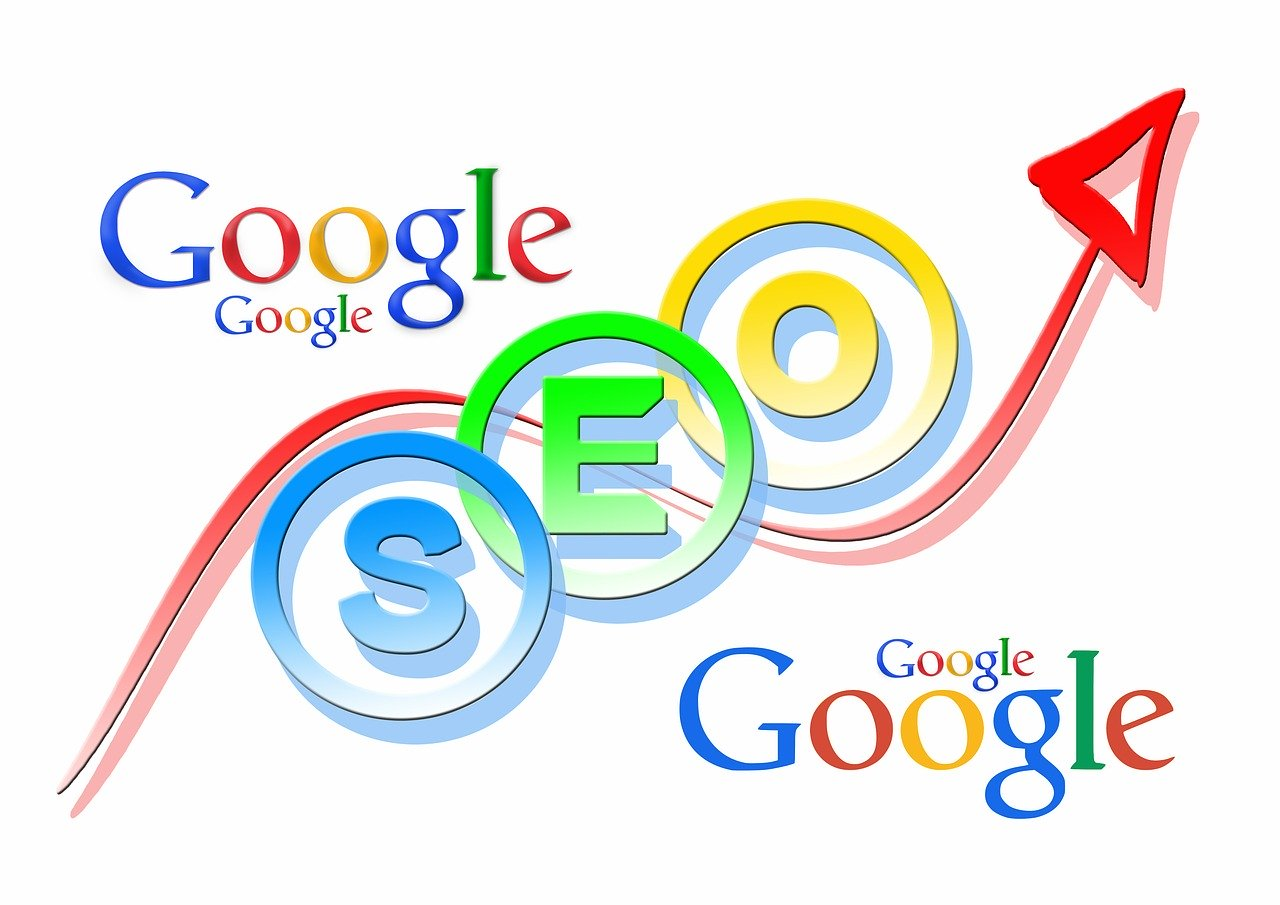 Wzrost widoczności wGoogle