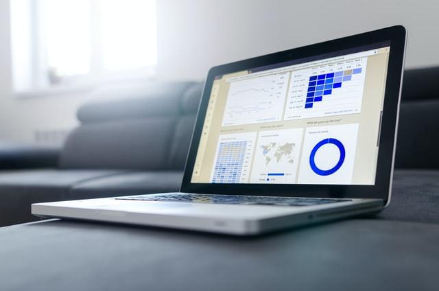 Analytics vs Search Console