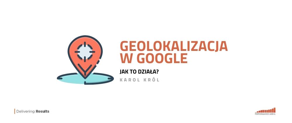geolokalizacja